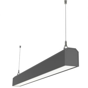 Suspension LED Linear Light Pendant luminaire
