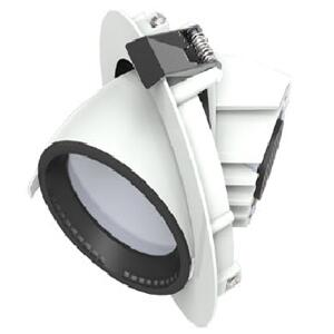 Gimbal LED Downlight Elephant Trunk Downlight