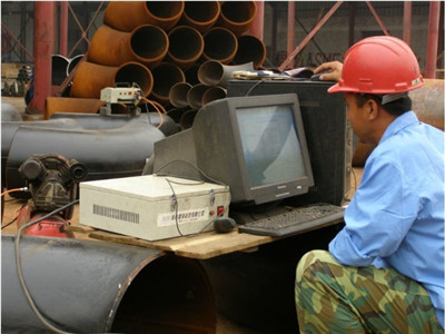 Duwa Inspection Equipment 1