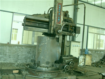 Duwa Production Equipment 6