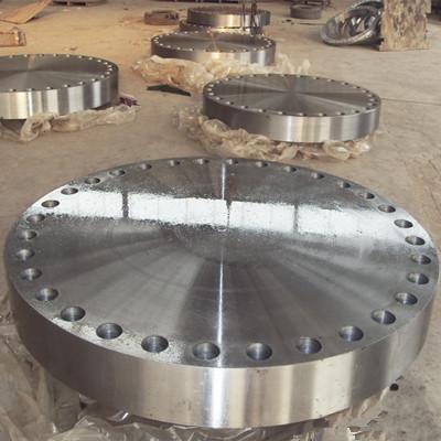 ANSI B16.47 Blind Flange Carbon Steel RF
