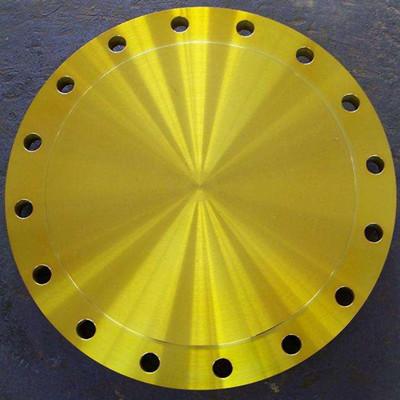 API 605 Blind Flange, RF, ASTM A694, 300LB