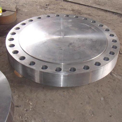 ASTM A350 LF2 Blind Flange 24 Inch Class600