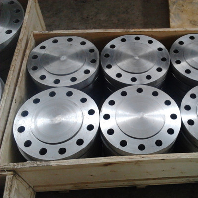 CS ASTM A105 Blind Flange, CL150-1500, SCH STD-XS, 1/2-90 Inch