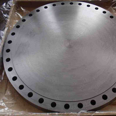 SS A182 F304 Blind Flange, 40 Inch, ANSI B16.47A