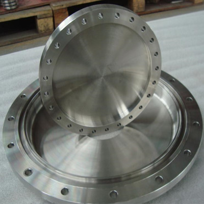 Stainless Steel Blind Flange RF A182 F304 CL600