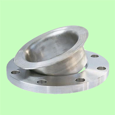 ASME B16.5 Stub End Lap Joint Flange, 1/2-24 Inch, CL150-2500