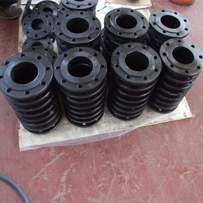 A105 FORGED STEEL SLIP ON FLANGE, DN200, PN16