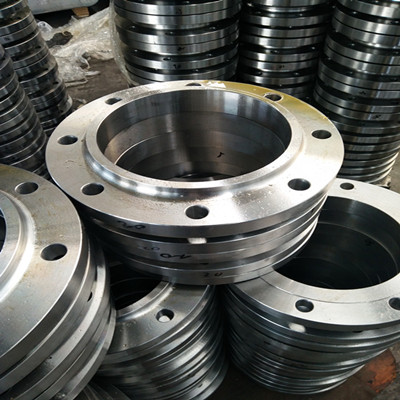 Flange MS SORF FORG, A105 18 inch PN25 Slip On China