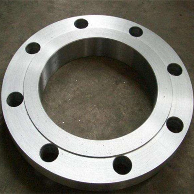 Slip on Flange PN16, A105 CS Forged Steel, DN200