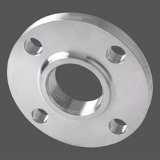 ASTM A182 NPT Thread Flange, CL150, 300, 1/2-24 Inch