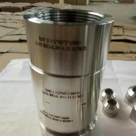 1/8-4 Inch Threaded Half Coupling NPT Half Coupling