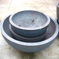 ASME Spherically Dished Bottom Head Forging 300-12000mm