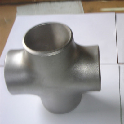 Pipe cross, Cross fittings