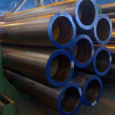 Low Temperature Carbon Steel Pipe