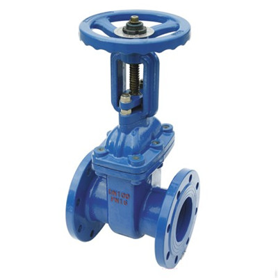 Wedge Gate Valves