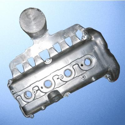 Development Status and Prospect of Die Casting Technology