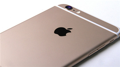 The secret of IPhone 6s rose gold is anodic oxidation