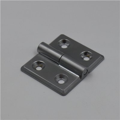 Window Hinge Aluminum Alloy Die Castings Polishing