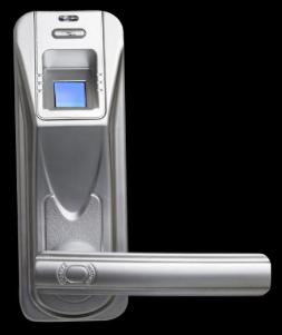 Bio Metric Lock, Fingerprint/IR Remote Control/Key Identification Mode