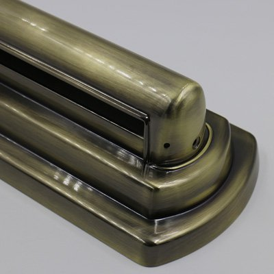 Door Drawer Handle, Lock Case ADC12 Aluminium Alloy Die Castings