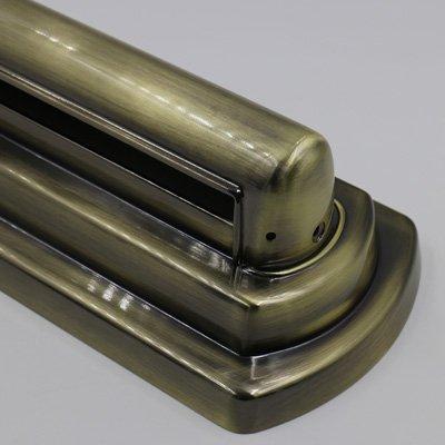 Door Drawer Handle, Lock Case ADC12 Aluminium Alloy Die Castings