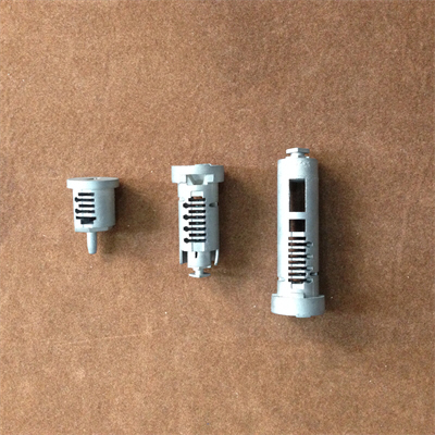 Lock Parts Zinc Alloy Die Casting, DIN, ASTM, BS, JIS, Anodizing