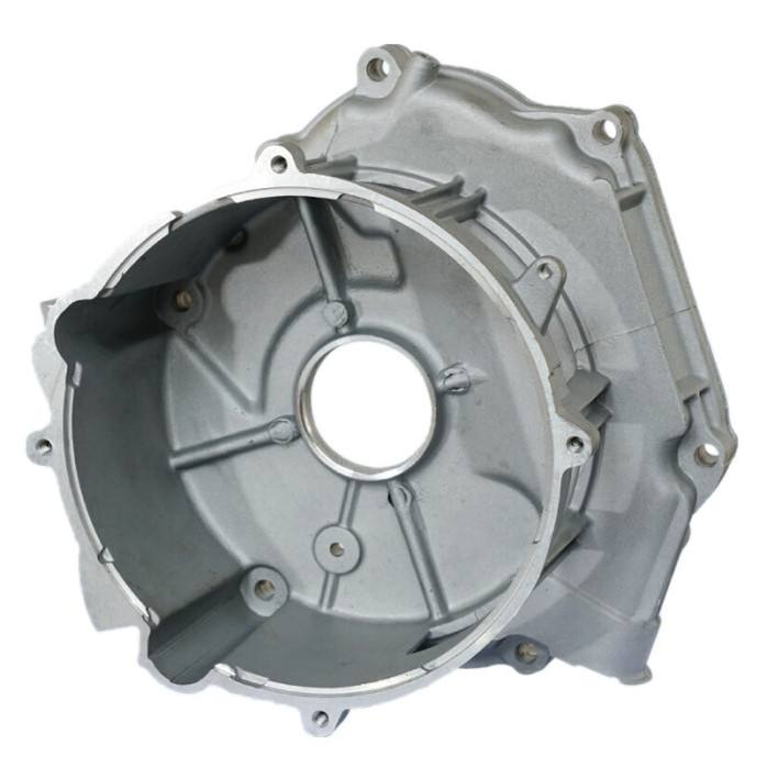 Differences Between Aluminum Die Casting and Aluminum Alloy Die Casting
