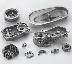 About Aluminum Die Casting