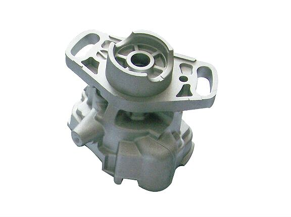 The Common Defects of Aluminum Die Casting Parts (Part Three)