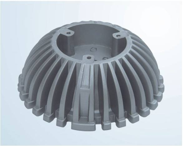 What Kinds of Surface Treatments Do Aluminum Alloy Die Casts Have? (Part One)