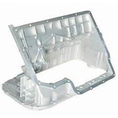 Aluminum Car Accessories Die Casting, Polishing and Machining