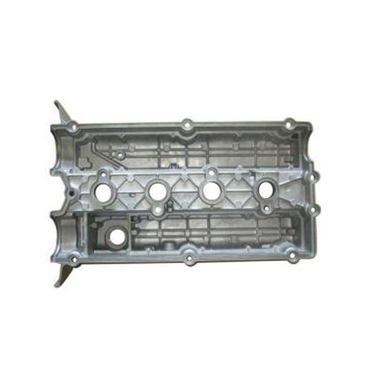 Auto Housing Die Casting, Aluminum Alloy ADC12, Tolerance Gr. 8
