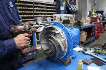 WHICH IMPELLERS ARE PERFECT FOR SLURRY PUMP APPLICATIONS?