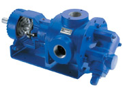 SOMETHING ABOUT MAXIMIZING RETURN ON INVESTMENT ON ROTARY GEAR PUMP SERVICE