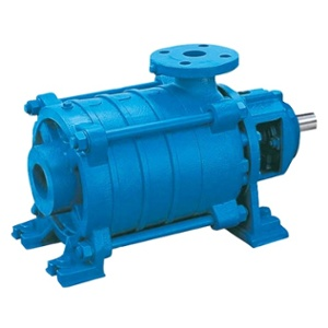 EXACTLY WHAT IS A MULTISTAGE CENTRIFUGAL PUMP EMPLOYED FOR?