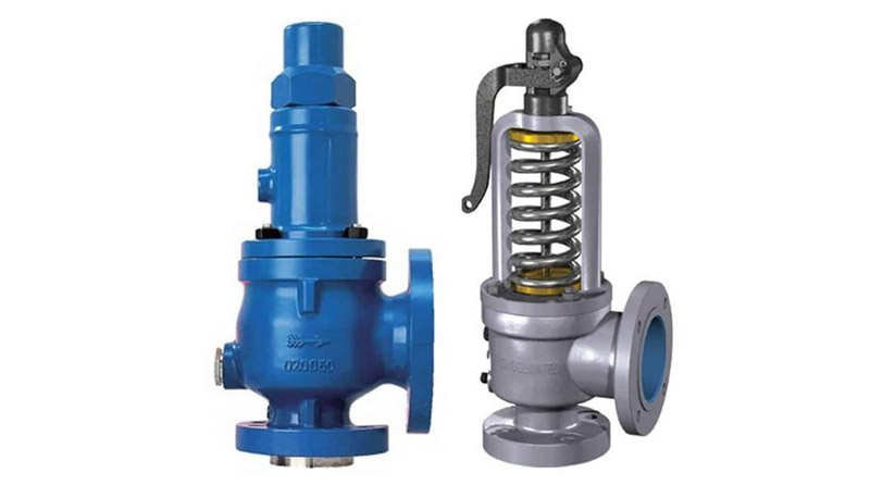Safety Valve (PRV) versus. Relief Valve (PSV): What is the Difference?