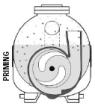 Self-priming Pump Works A