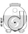 Self-priming Pump Works C