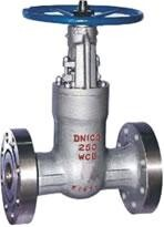 Forged Steel Pressure Seal Gate Valve, Class 900, 1500, 2500