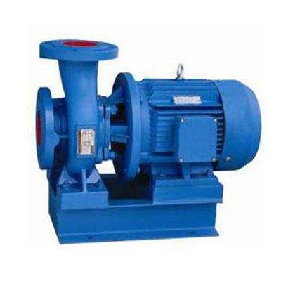 LET US DISCUSS APPLYING ANSI CENTRIFUGAL PUMPS