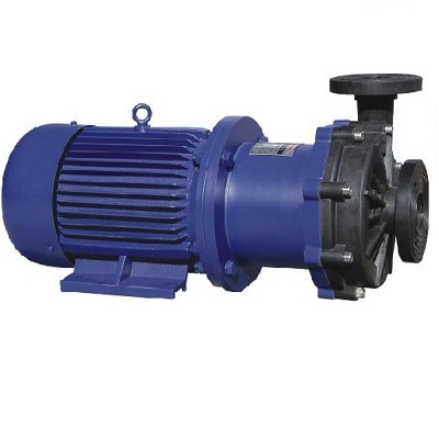Magnetic Drive Pump, 3m-32m, 0.9 m3/h-25 m3/h, DN15-DN150, 7.5 kW