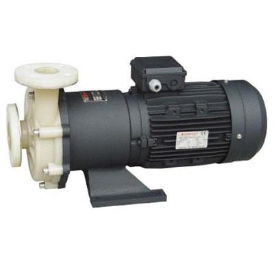 Plastic Magnetic Pump 8m-32m 1.8 m3/h-100 m3/h DN32-DN100 1.1-37kW