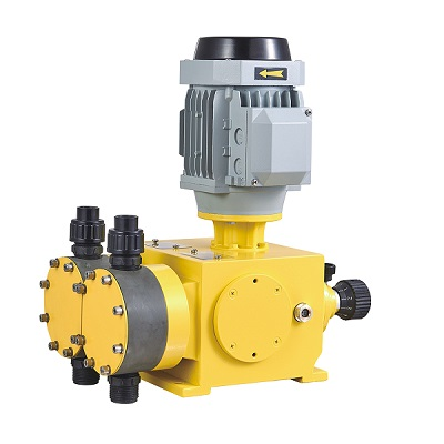 Diaphragm Metering Pump, 40lph-288lph, 4Bar-8Bar, 0.37kW, 0.5HP