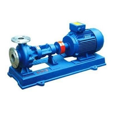 Hot Oil Pump, 20-200mm, 4.5-700 m3/h, 15-80m, 0.75-220 kW