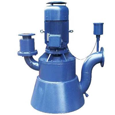WFB Non Seal Self Operated Self-priming Pump, Flow Rate 0.75-600 m3/h