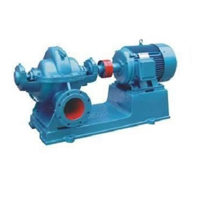 Split Case Pump,100mm-1400mm, 18000 m3/h, 135m, 135℃