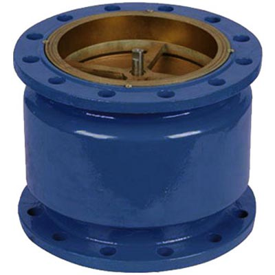 7 STRATEGIES FOR USING CHECK VALVES IN STEAM CONDENSATE SYSTEMS