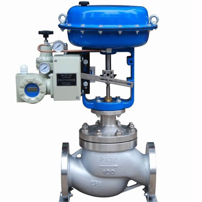Zmaqx 3 way pneumatic diaphragm control valve wcb wcc wc6 zjhp pneumatic single seat globe control valve wcbwccwc6cf8 ccuart Images