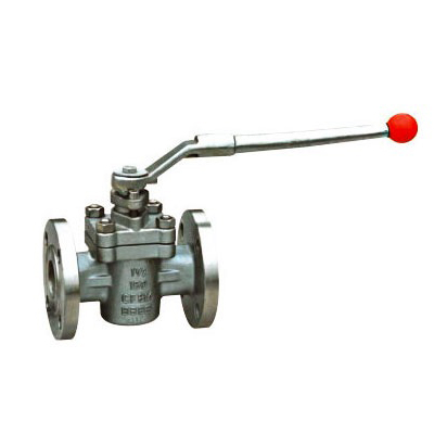 Non-Lubricated Sleeved Plug Valve, Class 150, 300, 600, 900 LB